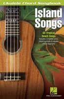 Island Songs - Ukulele Chord Songbook
