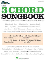 The 3 Chord Songbook - Strum & Sing Series