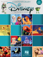Contemporary Disney – 3rd Edition