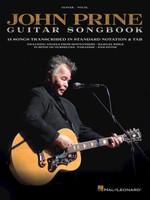 John Prine – Guitar Songbook