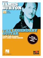 James Burton – The Legendary Guitar