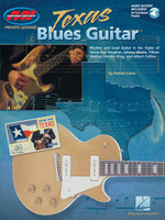 Texas Blues Guitar - Private Lessons Series