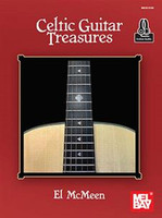 Celtic Guitar Treasures