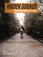 Hidden Sounds Book IV: Reference Book