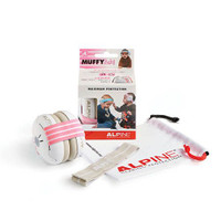 Muffy Baby - Protective Headphones - Pink