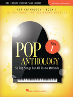 Pop Anthology - Book 1