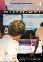 Producing Music - 1st Edition