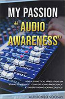 "My Passion  ""Audio Awareness"""