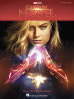 Captain Marvel - Music from the Original Motion Picture Soundtrack
