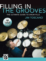 Filling in the Grooves - The Ultimate Guide to Drum Fills