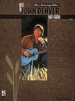 The Best of John Denver - Easy Guitar