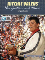 Ritchie Valens - His Guitars and Music