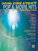 2019 Greatest Pop & Movie Hits - Deluxe Annual Edition