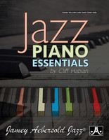 Jazz Piano Essentials