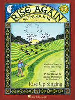 Rise Again Songbook - 7-1/2x10 Spiral-Bound