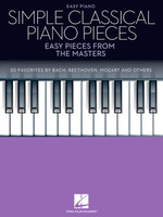 Simple Classical Piano Pieces