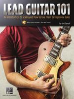 Lead Guitar 101
