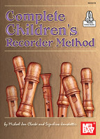 Complete Children's Recorder Method