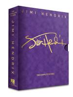 Jimi Hendrix – The Complete Scores