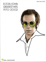 Elton John – Greatest Hits 1970-2002