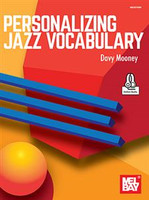 Personalizing Jazz Vocabulary