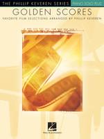Golden Scores - The Phillip Keveren Series Piano Solo