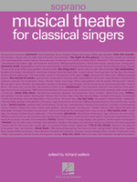 Musical Theatre for Classical Singers - Soprano