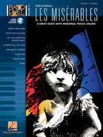 Les Misérables - Piano Duet Play-Along Volume 14