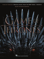 Game of Thrones – Season 8 Original Music from the HBO Series