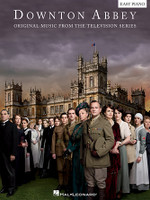 Downton Abbey -  Original Music from the Television Series - Easy Piano