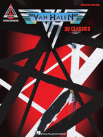 Van Halen – 30 Classics - Updated Edition