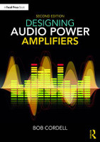 Designing Audio Power Amplifiers - 2nd Edition