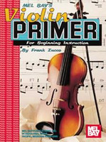 Violin Primer For Beginning Instruction