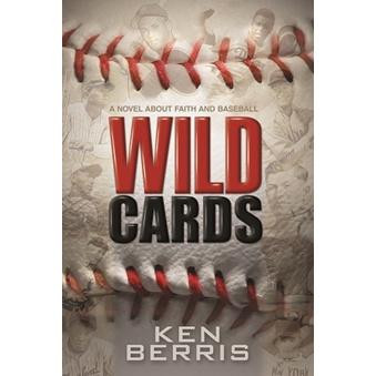 A father's impossible quest to return to his family. A son's magical journey. A single mother's heroic efforts to protect her son. And fate's sleight of hand bringing together baseball's past legends and today's major league stars in a game for the ages. Full of hope, drama, humor and non-stop action, Wild Cards is a novel of striking narrative and power. It investigates the mysteries of faith, fatherhood, re-incarnation, and a belief that even baseball plays a hand in our destinies. The perfect gift for the young at heart.