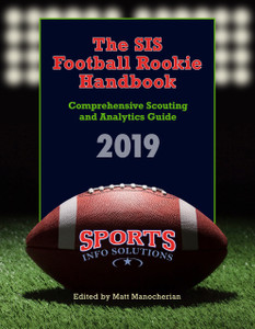 The SIS Football Rookie Handbook