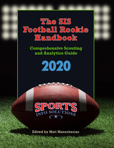 The SIS Football Rookie Handbook 2020