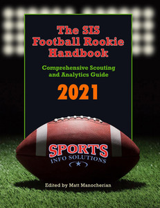 The SIS Football Rookie Handbook 2021