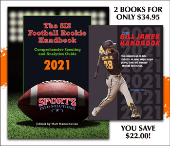 Sports Stats Special Offer