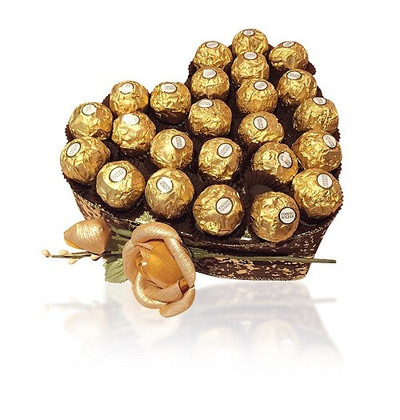 Ferrero Rocher ❤️ YOU