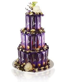Cadbury Tower