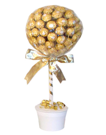 48 Ferrero Rocher Tree