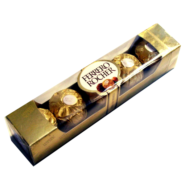 Ferrero Rocher 5 Pack Best Seller Flower Delivery Philippines