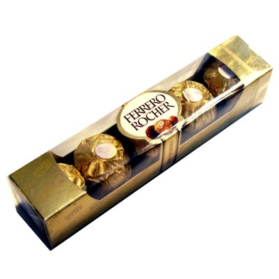 Ferrero Rocher T5 Pack - Best Seller!