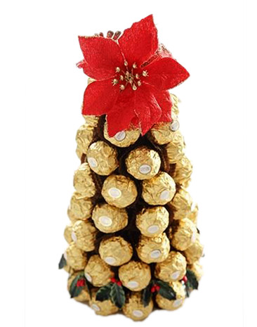 Ferrero Rocher Tree (50 pieces)