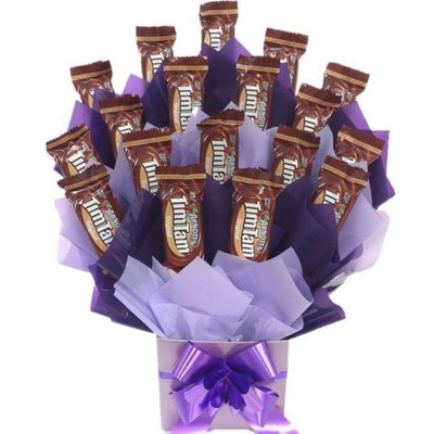 Tim Tam Candy Bouquet