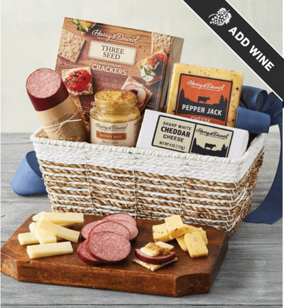 Customize Deli Basket