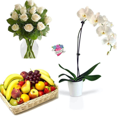 Appreciation Orchid Package