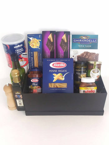 Italian Lovers Giant Gourmet Gift Box