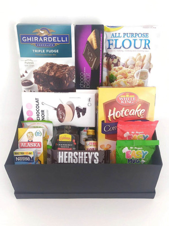 Baking Goods Gift Box