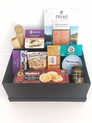 Hors d'oeuvre Gourmet Gift Box